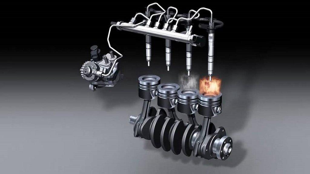 Диагностика и ремонт форсунок дизельного двигателя.